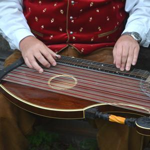 Fensterl Polka – eigene Komposition