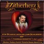 Zithermusik Thomas Achatz - Cover-Zitherherz