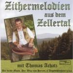 Zithermusik Thomas Achatz - Cover-Zithermelodien-Zellertal