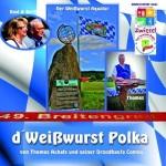 Zithermusik Thomas Achatz - Cover-d-weisswurst-polka