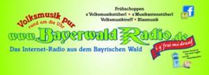 Bayerwaldradio - Internet-Radio aus dem Bayerischen Wald