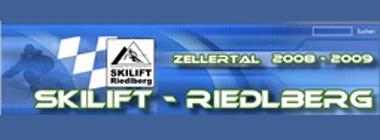 Skilift-Riedlberg