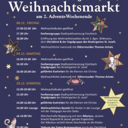 Blossersberger Weihnachtsmarkt