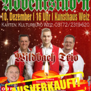 Steirische Adventstub´n in Weiz